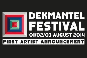 dekmantel-2014-1st